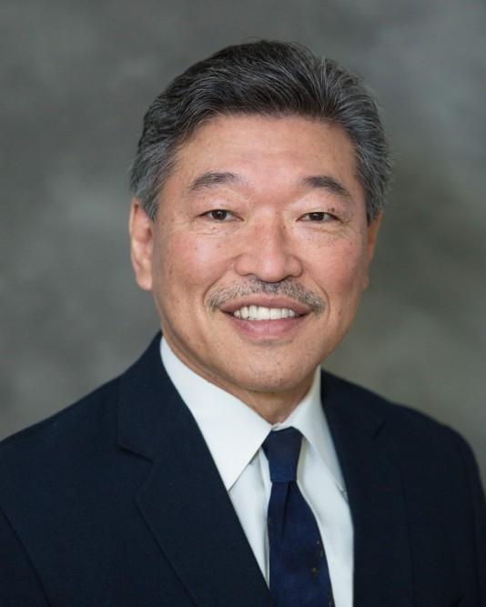 Hasegawa headshot