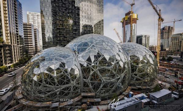 Amazonspheres