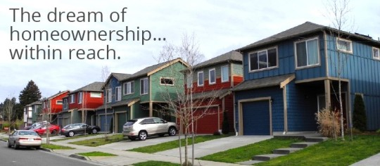 Homeownership Within Reach